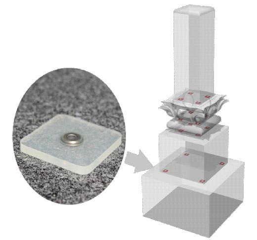 泰震の施工方法