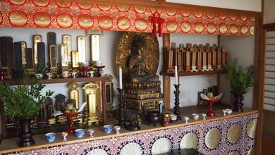 西方寺霊園