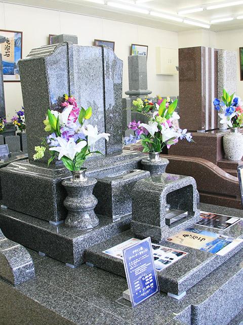 デザイン墓<br>ナバーナ・Ⅱセット